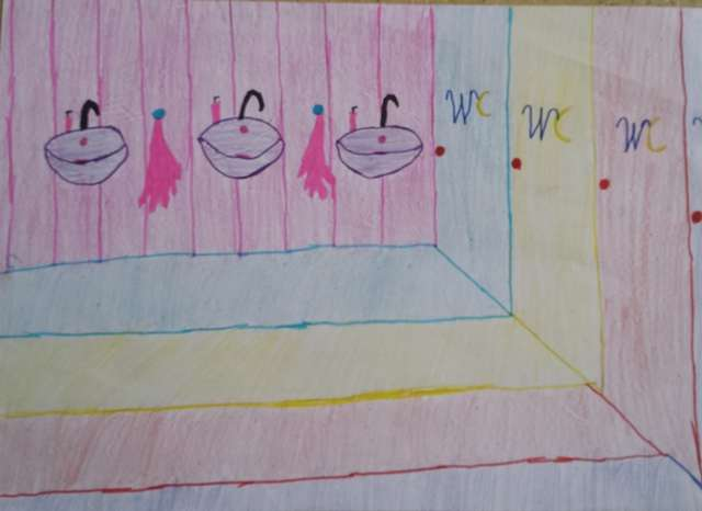 Wzorowa łazienka Profil Użytkownika Samorządowa Szkoła